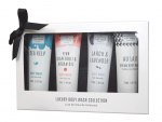 Luxury Body Wash Collection (4 x 75 ml)