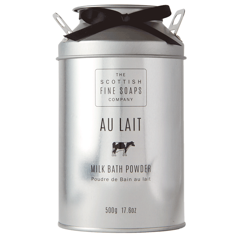Au Lait Milk Bath Powder (500 g)