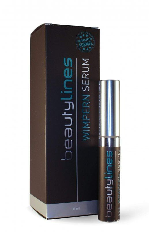 Wimpernserum Beautylines (6 ml)