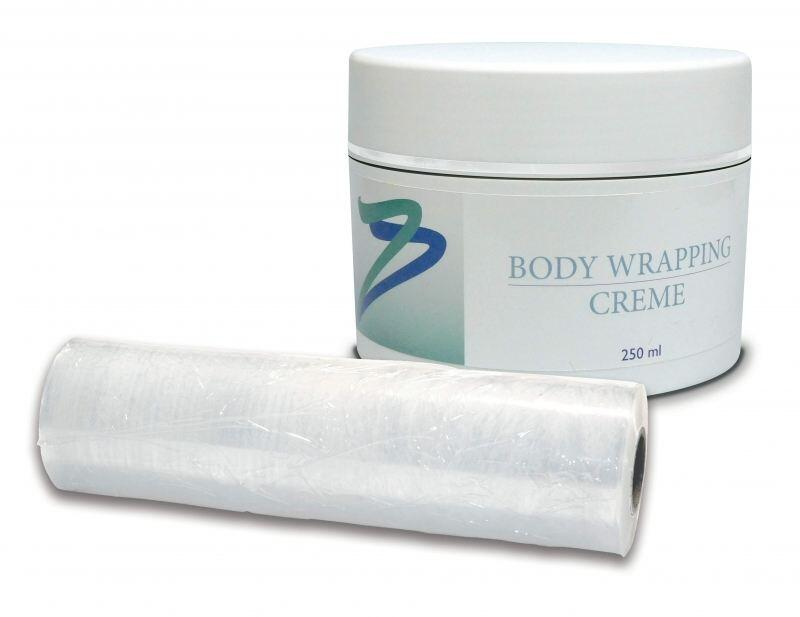 Body-Wrapping-Set (3-teilig)
