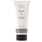 Au Lait Body Butter Tube (200 ml)