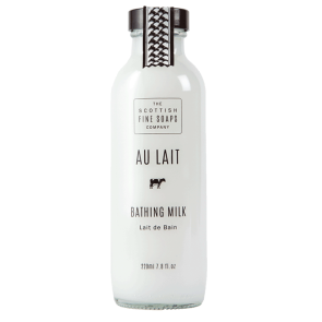 Au Lait Bathing Milk (220 ml)